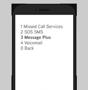 Message Plus | Hotlink